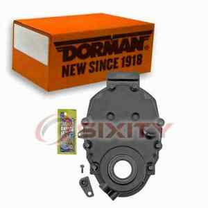 Dorman 635-505 Engine Timing Cover for 103075 103076 12523972 12523973 mo