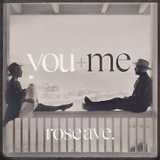 You + Me   Rose Ave     CD    (Brand New)  Alecia Moore (Pink)  & Dallas Green