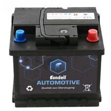 Rondell Autobatterie Starterbatterie Wartungsfrei 420A 12 Volt V 41Ah bis 52Ah