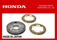 Genuine HONDA SYNCHRO Manche Hub Set 3rd-4th Civic Type R EP3 FN2 DC5 FD2 K20A