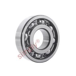 SKF 16026 Open Deep Groove Ball Bearing 130x200x22mm