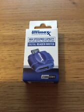 Ultimaxx Digital Reader/Writer DSLR Accessory