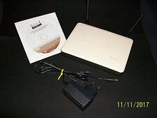 Sitecom - WL-322 Wireless ADSL 2+ Modem Router 300N