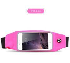 Estuche de Cintura Para Deportes Para Samsung Galaxy S5 S6 S7 Edge Plus J5 A3 A5