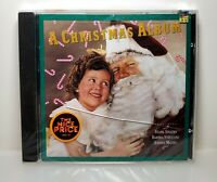 Christmas Album Audio CD By Various Artists BRAND NEW SEALED Gift!