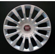 """FIAT Bravo Stile one16"""" Copriruota Coprimozzo Rosso FT 736 a"""