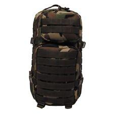 US Rucksack Assault I, woodland
