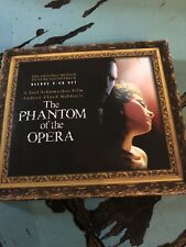 The Phantom Of The Opera Motion Picture Soundtrack Special Edition 2 CD