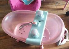BABY Born Musical Foaming Baby Doll Bathtub Bath Tub Play
