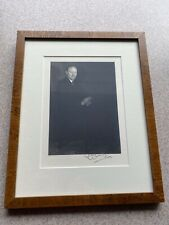 New ListingDerek Denny-Brown, Dean of American neurologists, autographed photograph, signed