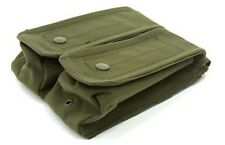Condor Tactical Double 7.62 Modular Molle Magazine Pouch OD Olive MA6-001