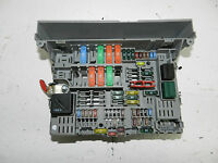 BMW 1 3 SERIES E81 E87 E90 E91 FUSE BOX 6906621 REF737