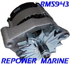 Marine Alternatore per Volvo Penta Benzina E Diesel, 12V 50 AMP, 3803227, 834625