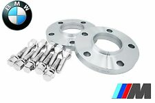 2 Pc 12mm BMW Wheel Spacers 5x120 72.56mm E36 E46 E90 E91 M3 E60 With BOLTS