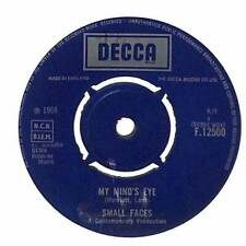 "Small Faces - My Mind's Eye - 7"" Record Single"