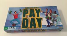 Payday Classic Board Game by Winning Moves - 2008 Edition - Free Shipping!