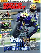 MotoSprint.Valentino Rossi,Jeremy Burgess,Simone Corsi,jjj