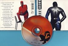 Bobby Brown-CD-Bobby di 1992-come nuovo!
