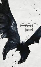ASP Fremd - 2CD im Buchformat - Limited 7000