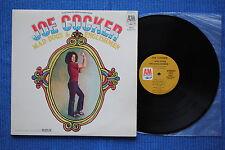 JOE COCKER / LP Double AM AMLS 60021-22 / Distribution RCA 12-1970 ( F )