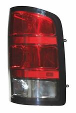 Tail Light Assembly Maxzone 335-1949R-AS fits 07-10 GMC Sierra 1500