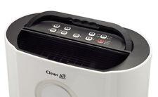 Deshumidificador y purificador 2 en 1 CLEAN AIR OPTIMA CA-704 secador de ropa