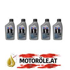 5x1 Liter Mobil 1 Turbo Diesel 0W-40 Motoröl, MB-Approval 229.3