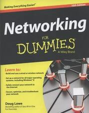 Networking For Dummies by