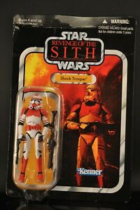 Star Wars Vintage Collection TVC - Shock Trooper VC110