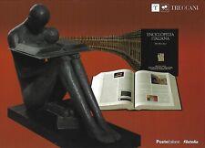 2015 Folder Enciclopedia Italiana Treccani Numerato Edizione Limitata di 5000