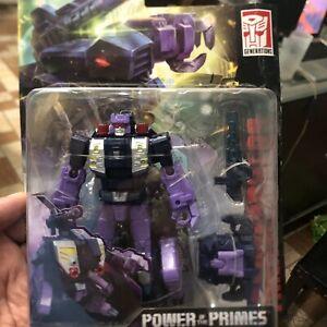 Transformers Power Of The Primes Deluxe Class Terrorcon BLOT - Hasbro 2017