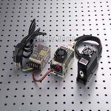 1064nm 100mW IR Infrared Laser Dot Module +CW Mode + TEC Cooling+ Power Supply