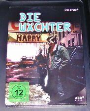 DIE WÄCHTER KOMPLETTE MINI SERIE DVD 2 DISC SET SCHNELLER VERSAND NEU & OVP
