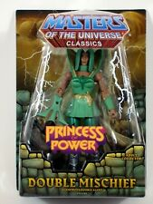 *Damaged Package* Masters of the Universe Classics Double Mischief Motu Trouble