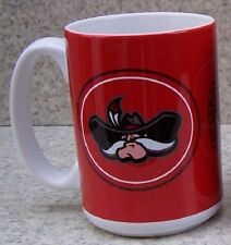 Coffee Mug NCAA North Las Vegas Rebels UNLV NEW 15 ounce cup with gift box