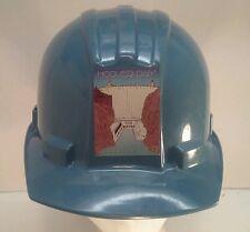 Hoover Dam Hard Hat Tour Hard Hat Bullard Safety Model 5100 Adjustable 6.5-8