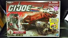 GI Joe 30th Anniversary Cobra Crimson HISS v.5 w/ Crimson Horseman *NEW/SEALED*