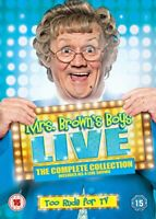 Mrs Brown's Boys Live 2012-2015 [DVD] [2014][Region 2]