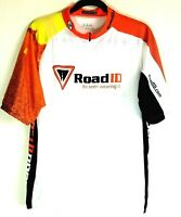 SUGOI Bike Shirts Light Pro Bicycle Cycling Jersey Men's Size 2XL