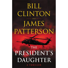 The President's Daughter A Thriller by James Patterson 📲 [E-EDITION]