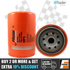 Fram Racing HP1 Oil Filter High Performance Filter VW Beetle Buggy Screw 3/4x16