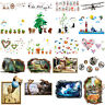PVC Family Nursery Kids Wall Sticker Removable Mural Decal Art Home Room Decor