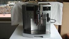 JURA CAPRESSO IMPRESSA S9 ONE TOUCH AUTOMATIC COFFEE MACHINE WITH ORIGINAL BOX