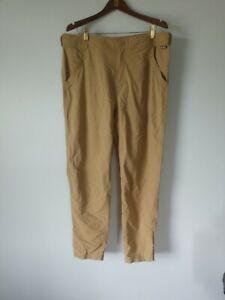 Simms Super light Lightweight Fishing Pants Size L