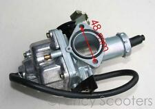 High Performance Pz30 Carburetor For 200Cc 250Cc 300Cc Go Kart All Major Brands