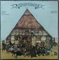 Zupfgeigenhansel Volkslieder Aus Drei LP Comp RE Blu Vinyl Schallplatte 134664
