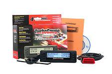 4 en 1 TurboGauge IV Ordinateur de véhicule OBD2 Auto Outil de numérisation