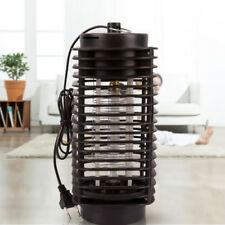 220V Outdoor Bug Zapper Mosquito Killer Lamp LED Light Insect Trap EU Plug