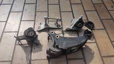 Satz Motorhalter engine mounts K20A2 200PS Swap Honda CIVIC EP3 EK4 EG6 CRX EE8