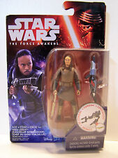 Star Wars The Force Awakens Tasu Leech Kanjiklub Gang Leader MOC